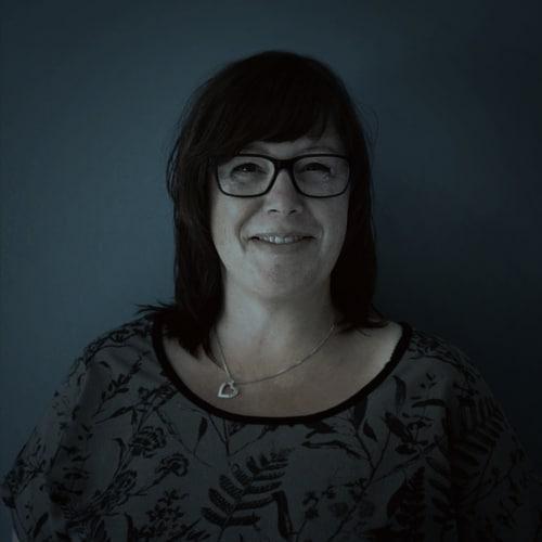 Barbara van Oosterhout